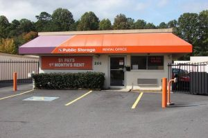 Photo of Public Storage - Marietta - 201 Cobb Parkway, North