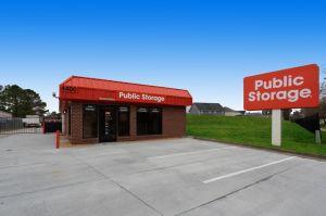 Photo of Public Storage - Virginia Beach - 4400 Princess Anne Road