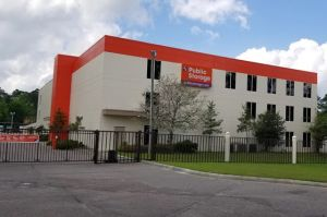 Photo of Public Storage - Charleston - 2363 Ashley River Road