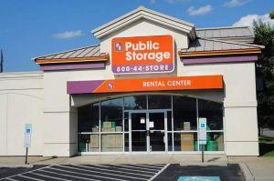 Public Storage - Philadelphia - 2190 Wheatsheaf Lane