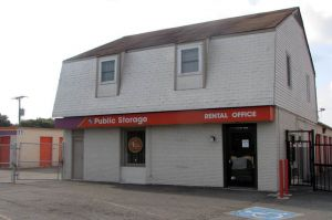 Public Storage - Richmond - 1717 Bloom Lane