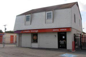 Public Storage - Richmond - 1717 Bloom Lane