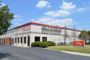 Public Storage - Indianapolis - 4310 E 62nd Street