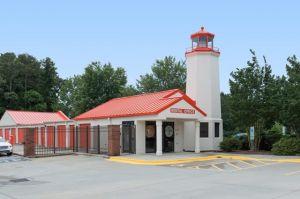 Photo of Public Storage - Raleigh - 6220 Creedmoor Road