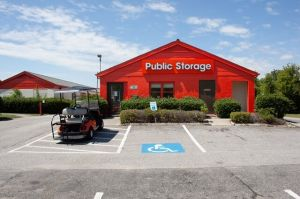 Photo of Public Storage - Columbia - 7923 Garners Ferry Rd