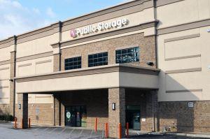 Photo of Public Storage - East Point - 3490 N Desert Drive
