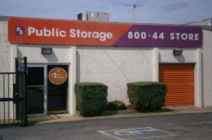 Photo of Public Storage - Virginia Beach - 1409 Diamond Springs Road