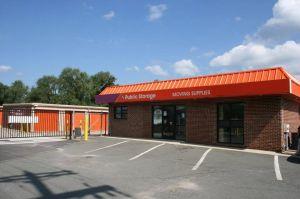Photo of Public Storage - Manassas - 8625 Centreville Road