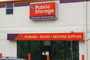 Photo of Public Storage - Suwanee - 66 Old Peachtree Road NE
