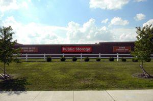 Photo of Public Storage - Columbus - 5341 N Hamilton Rd