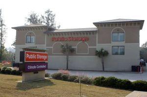 Public Storage - Savannah - 1669 Chatham Pkwy