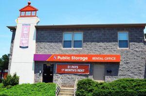 Photo of Public Storage - Tucker - 2660 Mountain Industrial Blvd