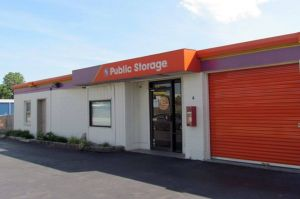 Photo of Public Storage - Raleigh - 2610 Yonkers Road