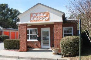Photo of Public Storage - Roswell - 4775 Alabama Rd NE