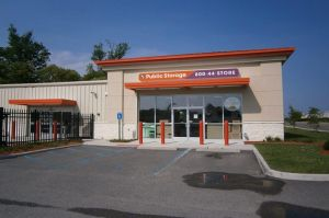Photo of Public Storage - Virginia Beach - 3033 Buckner Blvd
