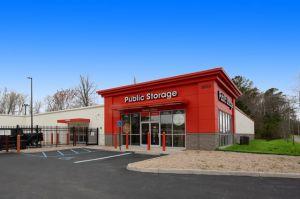 Photo of Public Storage - Virginia Beach - 3033 Buckner Blvd