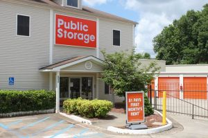 Photo of Public Storage - Marietta - 4365 Johnson Ferry PI