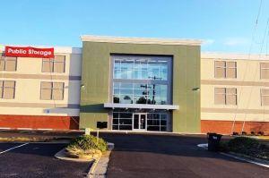 Photo of Public Storage - North Chesterfield - 10755 Midlothian Tpke