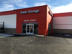 Photo of Public Storage - Woodside - 2401 Brooklyn Queens Expy