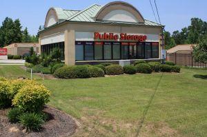 Photo of Public Storage - Orangeburg - 2950 North Rd