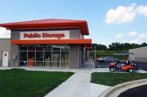 Photo of Public Storage - Frederick - 8410 Broadband Dr