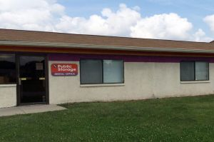 Photo of Public Storage - Indianapolis - 4350 S East Street