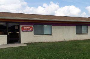 Public Storage - Indianapolis - 4350 S East Street