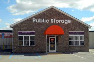 Photo of Public Storage - Hamilton - 3461 Tylersville Rd
