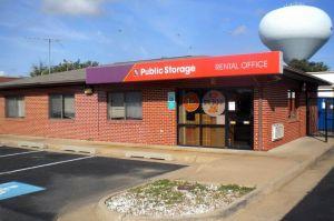 Photo of Public Storage - Woodbridge - 13887 Smoketown Road
