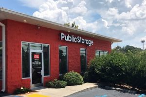 Photo of Public Storage - Columbia - 3400 Broad River Road