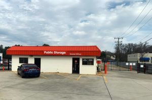 Photo of Public Storage - Richmond - 10110 Midlothian Tpke