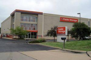Public Storage - Ellisville - 16230 Truman Road