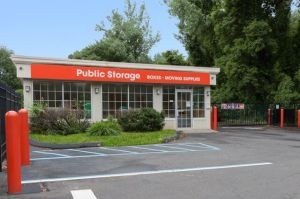 Photo of Public Storage - Manchester - 100 Taylor Street