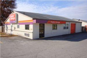 Photo of Public Storage - Kansas City - 9820 Holmes Road