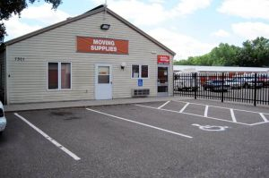 Photo of Public Storage - New Hope - 7301 36th Ave N