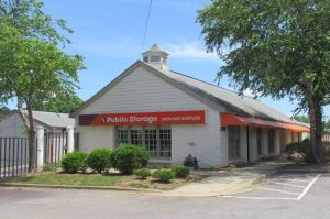 Photo of Public Storage - Raleigh - 3701 S Wilmington Street