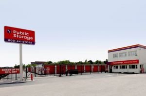 Photo of Public Storage - River Grove - 1700 North 5th Ave