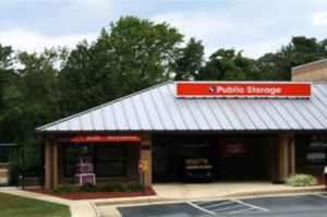 Photo of Public Storage - Burke - 5797 Burke Centre Parkway