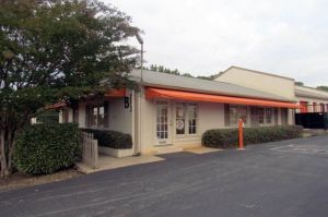 Public Storage - Winston Salem - 5713 Robin Wood Lane