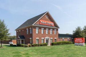 Public Storage - Chester - 1350 W Hundred Rd
