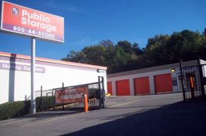 Photo of Public Storage - Birmingham - 6917 Oporto Madrid Blvd S