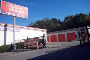 Public Storage - Birmingham - 6917 Oporto Madrid Blvd S