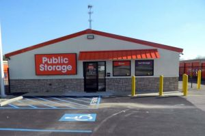 Photo of Public Storage - Beavercreek Township - 580 S Orchard Lane