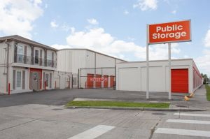 Photo of Public Storage - New Orleans - 3900 Tchoupitoulas Street