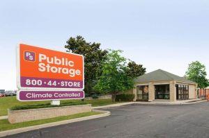 Photo of Public Storage - Tinley Park - 8201 159th Street