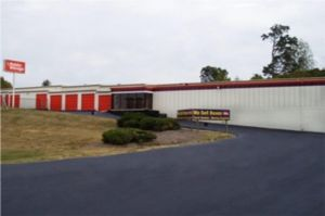 Photo of Public Storage - St Louis - 1550 North Lindbergh Blvd