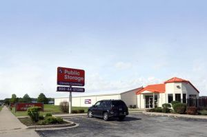 Photo of Public Storage - Orland Park - 15359 S Harlem Ave