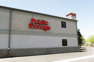 Photo of Public Storage - Lone Tree - 8812 Park Meadows Dr