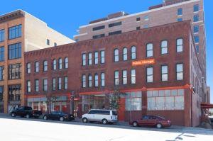 Public Storage - Minneapolis - 425 Washington Ave N