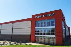 Photo of Public Storage - Aurora - 16606 E Smoky Hill Rd
